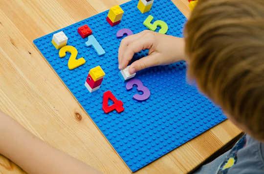 استراتيجية القصة لتعليم الرياضيات