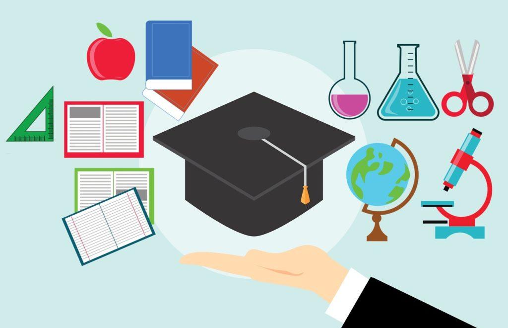 التعليم الأكاديمي والتعليم المهني