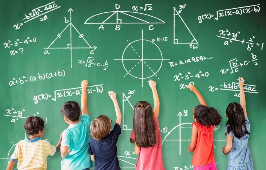 تطبيقات الرياضيات فى حياتنا