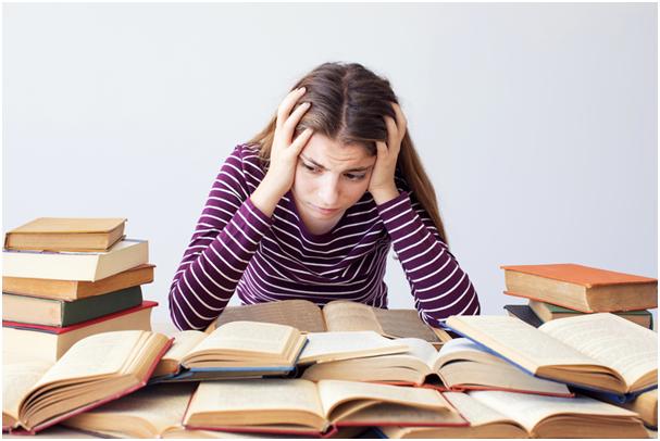 الضغط النفسي والعقلي وصعوبات التعلم